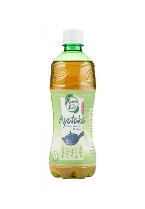 Heaven and Earth Ayataka Japanese Green Tea No Sugar