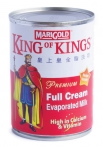 Marigold King Of Kings Full Cream Evaporated Milk 395G
