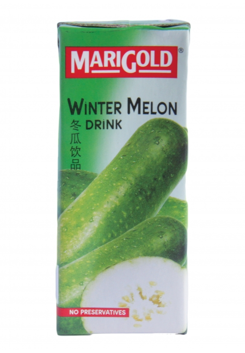Marigold Winter Melon Tea