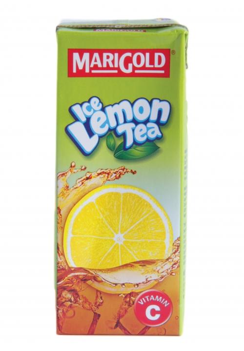 Marigold Lemon Tea