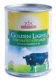 Golden Light Evaporated Creamer