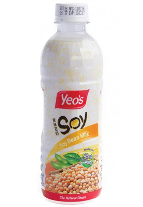 Yeo's Soy Bean Milk