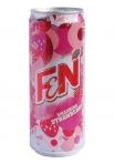 F&N Smashing Strawberry