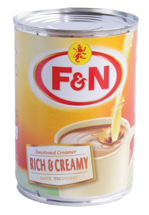 F&N Sweetened Creamer 505G