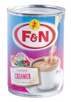 F&N Evaporated Full Cream Milk 400G