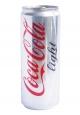 Coca-Cola Light Slim Can
