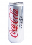 Coca-Cola Light Slim Can