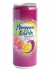 Heaven & Earth Ice Passion Fruit Tea