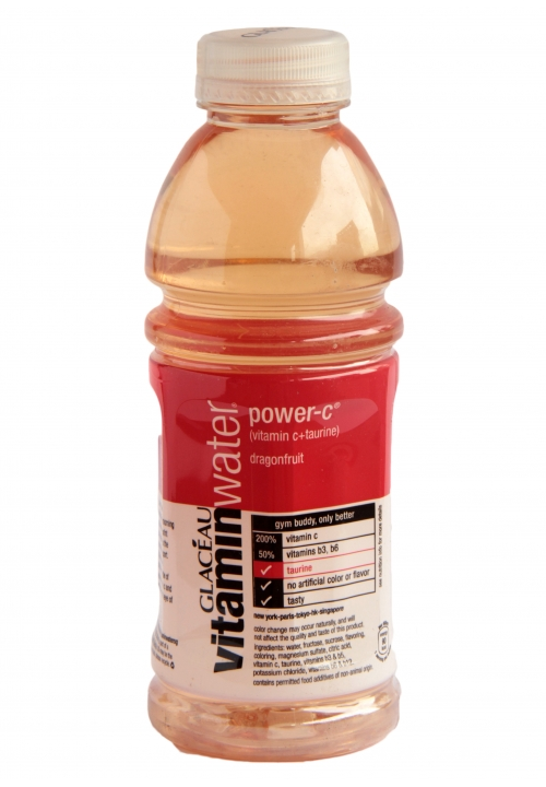 Glaceau Vitamin Water Power-C Dragonfruit