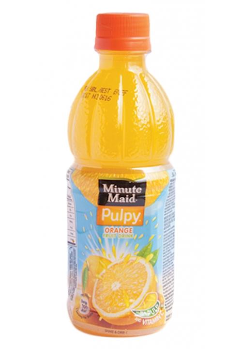 Minute Maid Pulpy Orange