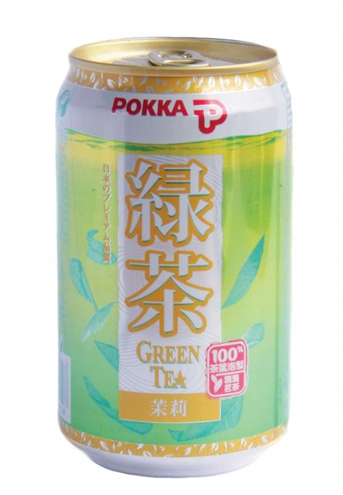 Pokka Jasmine Green Tea