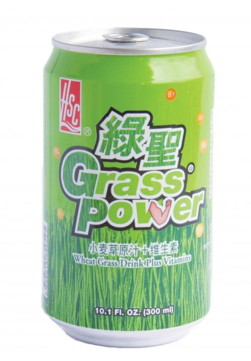 HSC Grass Power