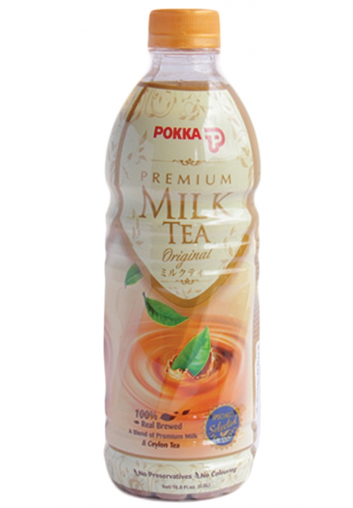 Pokka Premium Milk Tea