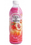 Pokka Ice Peach Tea