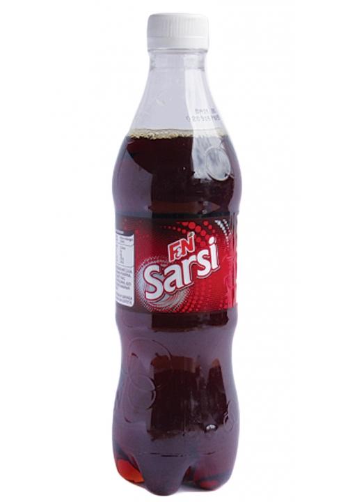 F&N Sarsi