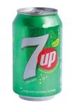 Yeo's 7 Up
