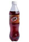 A&W Sarsaparilla Root Beer