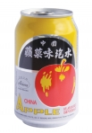 Asina China Apple Flavored Drink