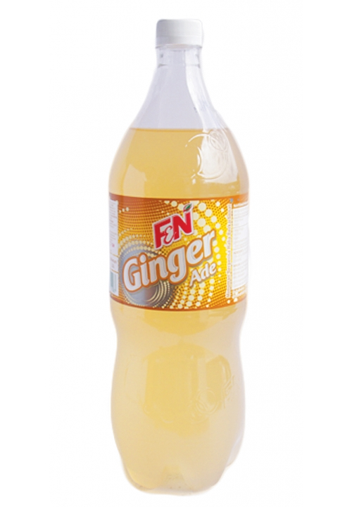 F&N Ginger Ade