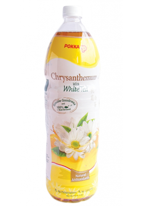 Pokka Chrysanthemum White Tea