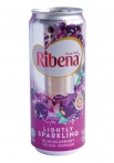 Ribena Lightly Sparkling Blackcurrant Fruit Drink