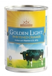 Golden Light Sweetened Creamer