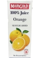Marigold 100% Juice Orange Packet