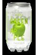 Elisha Green Apple Flavoured Aerated Drink