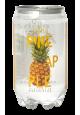Elisha Pineapple Flavoured Aerated Drink