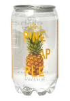Elisha Pineapple Flavoured Aerated Drink