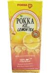 Pokka Lemon Tea Packet Drink