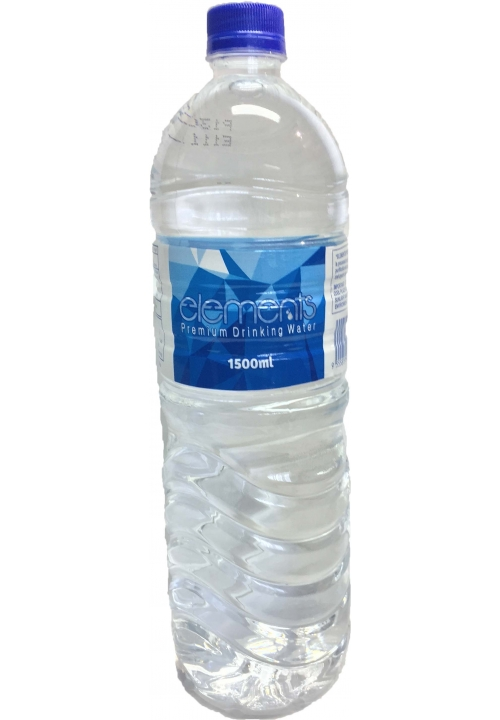 One Degree Pure Drinking Water 1.5L