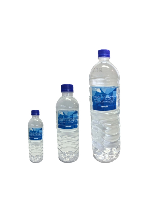 PWP: Get 1 full carton of Drinking Water at ONLY $1!