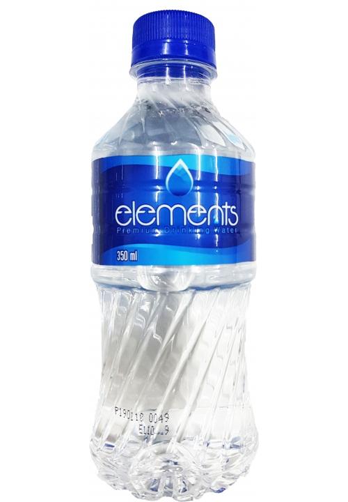 Elements Premium Drinking Water
