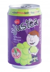 Yes's Justea White Grape Green Tea