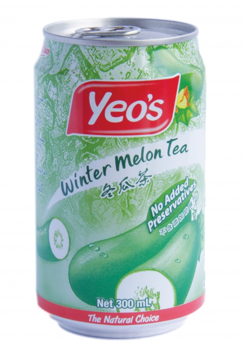 Yeo's Winter Melon Tea