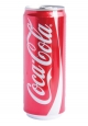 Coca-Cola Slim Can