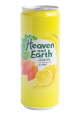 Heaven and Earth Ice Lemon Tea