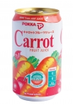 Pokka Carrot Fruit Juice