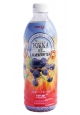 Pokka Ice Blueberry Tea