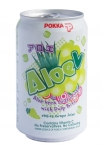 Pokka Aloe Vera White Grape Juice