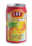 Lee Natural Pineapple Juice