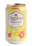 Pokka Honey Lemon