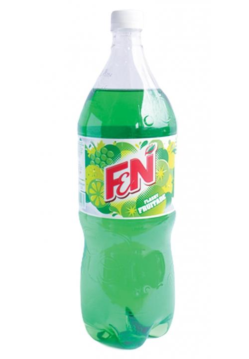 F&N Flashy Fruitade