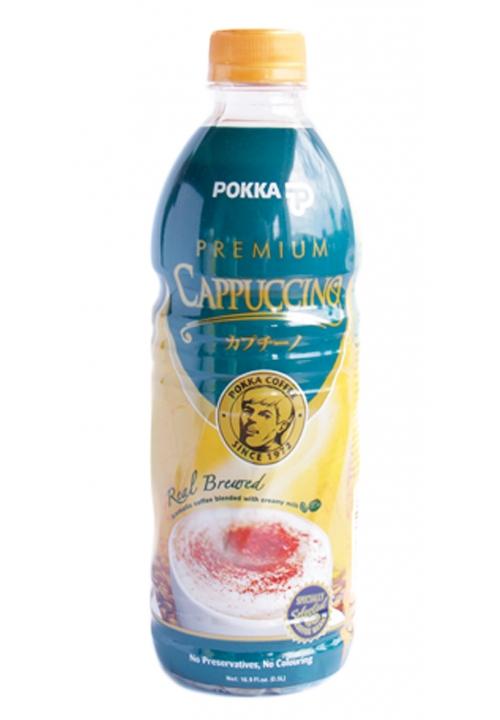 Pokka Premium Cuppuccino