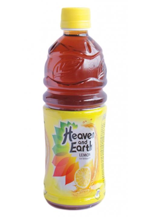 Heaven and Earth Ice Lemon Tea