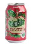 Pokka Sparklin' Fuji Apple Sparkling Fruit Drink
