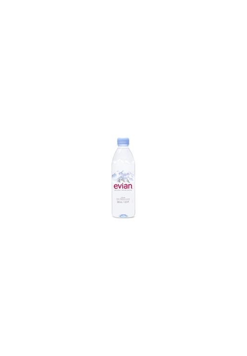 Evian Natural Mineral Water