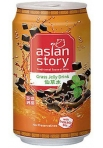 Asian Story Grass Jelly Drink
