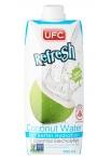 UFC 100% Coconut Water 500ml